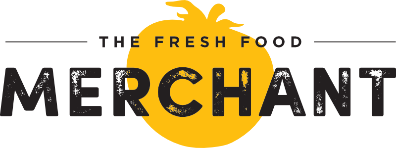 The Fresh Food Merchant logo